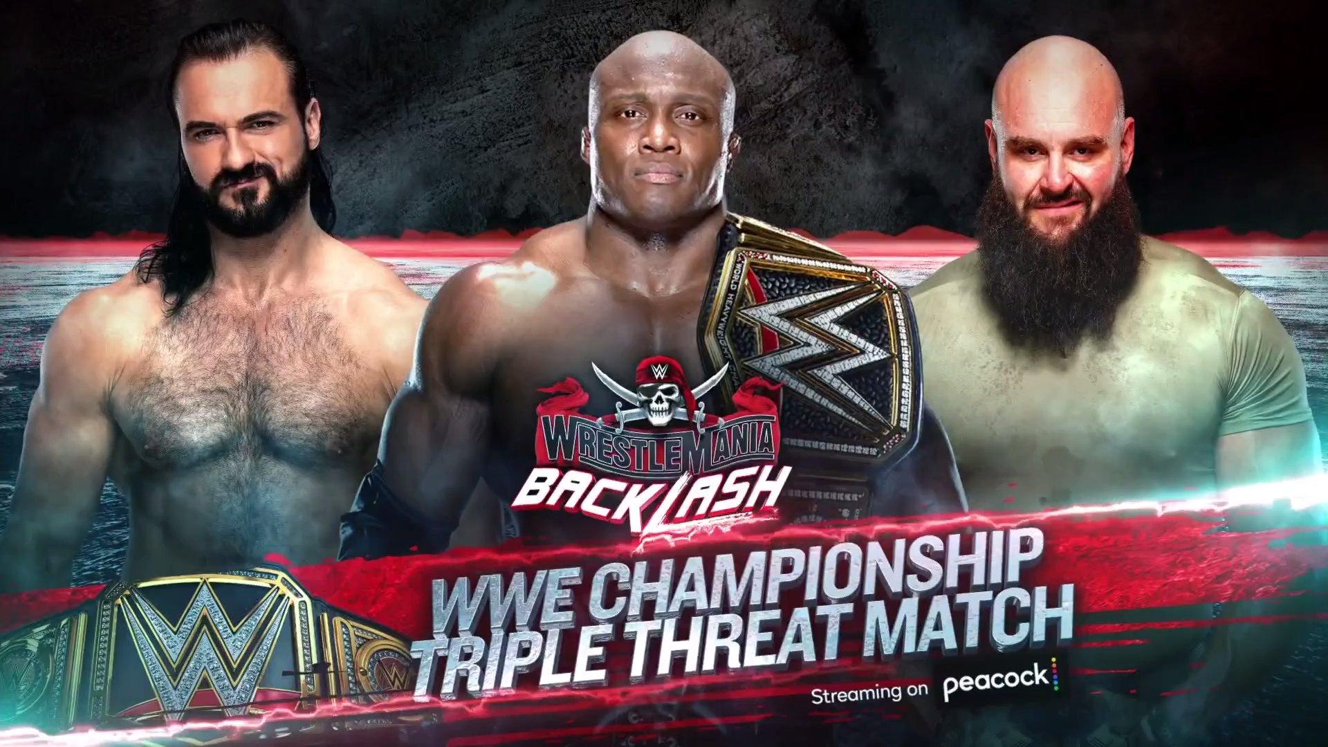 WWE Wrestlemania Backlash 2021: Spoiler On Match Outcomes 88