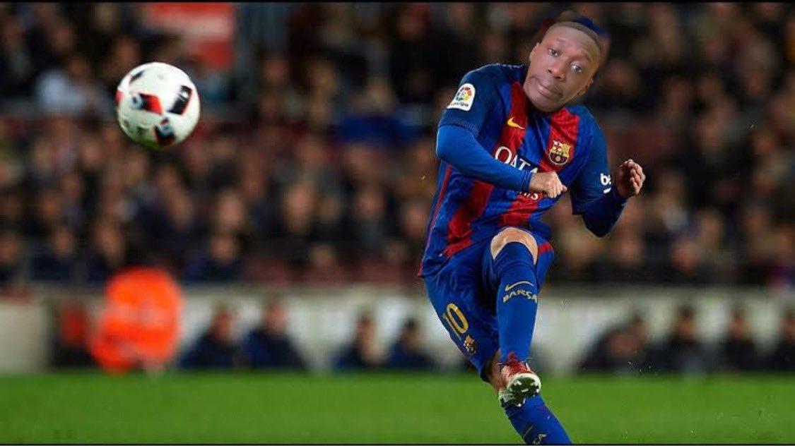 @Super_Frenkie's photo on Messi