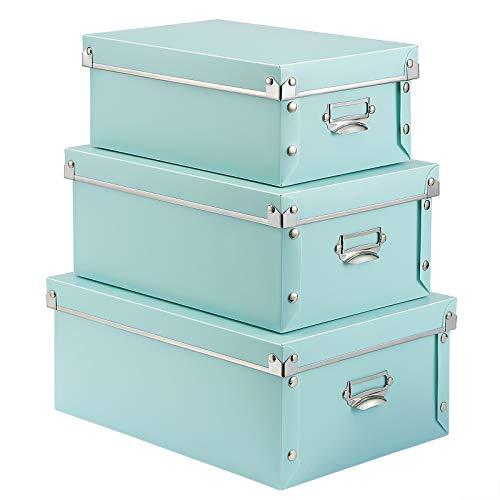 2 Storage Box All