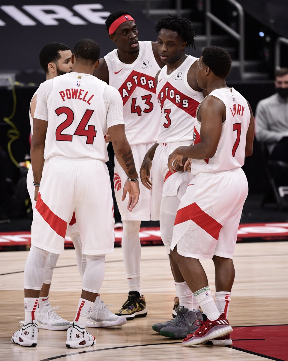@BR_NBA's photo on Raptors