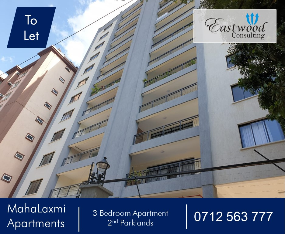 Eastwood Consulting On Twitter Newly Constructed 3 Bedroom Apartment To Let Parklands Https T Co Rfqauzhnyz