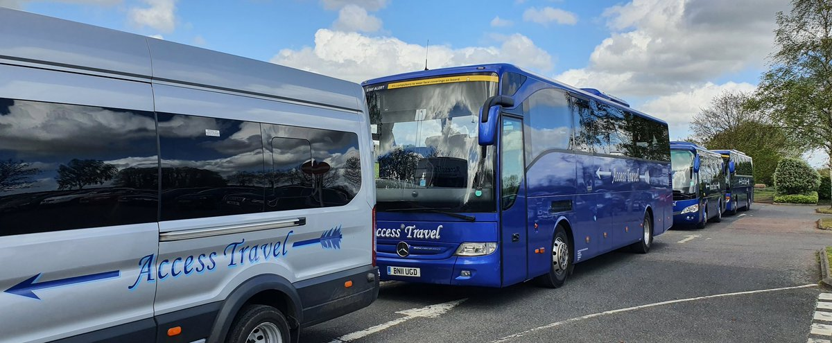 Access Travel Kent
