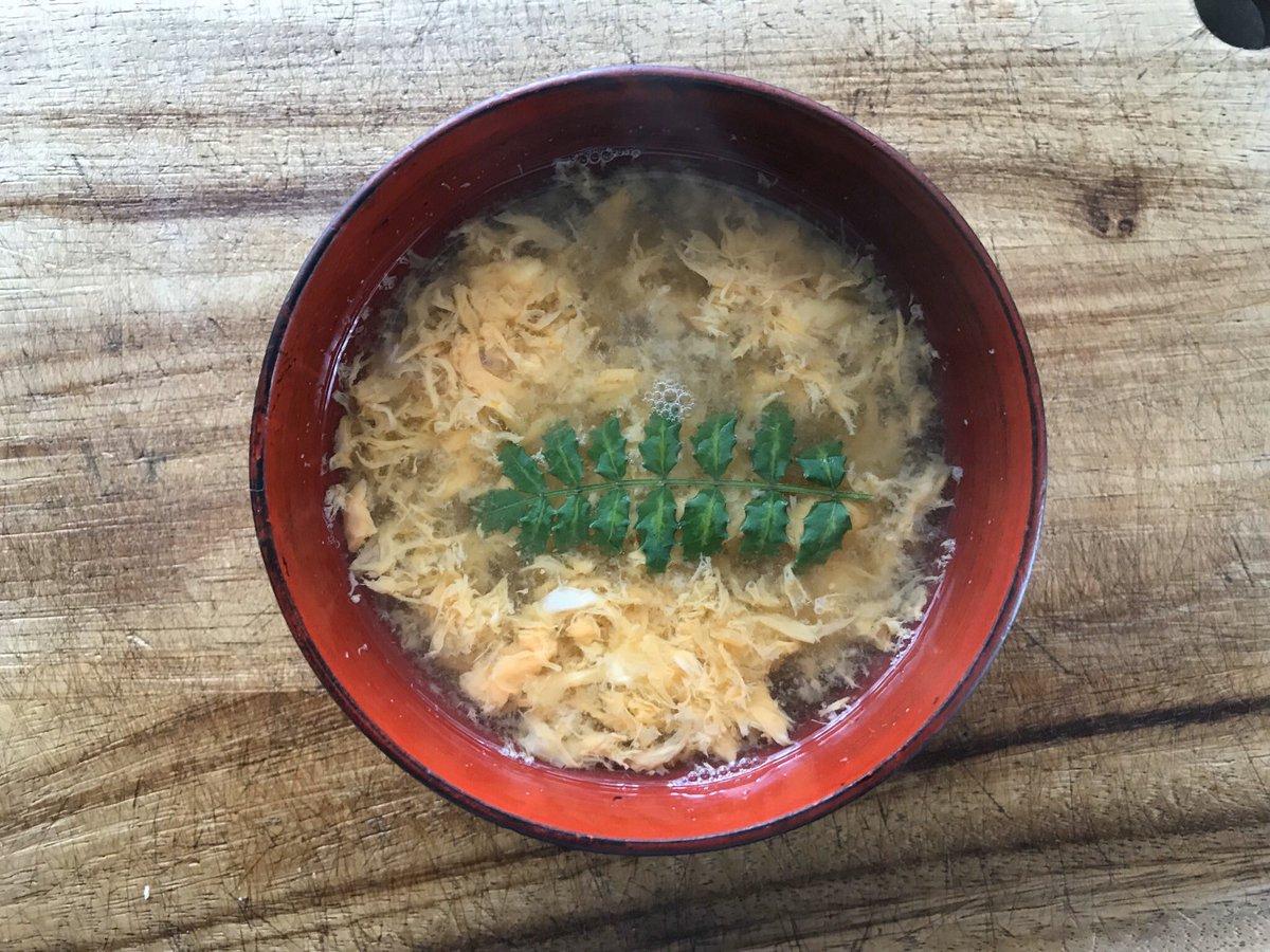 不安感・動機が気になる方は玉子スープを飲もう!不調に効くとされる温かい玉子スープでほっと一息してみませんか?