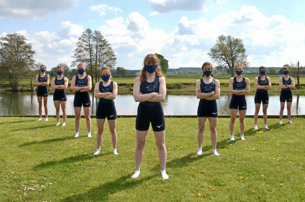 test Twitter Media - 🌟 CREW ANNOUNCEMENT 🌟   Oxford University Women's Lightweight Boat Club are proud to introduce the 2021 blue boat…  The crew will take on Cambridge on 18th May 2021 at the Lightweight Boat Race, held on the River Ouse, Ely. https://t.co/gijvmflPP5