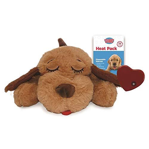2 Save on SmartPetLove Snuggle Puppy Behavioral Aid Toys
