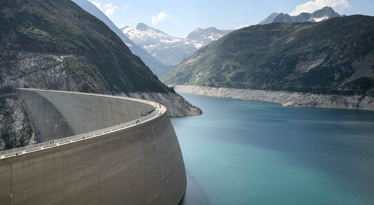 Towards more sustainable hydropower - https://t.co/E9WSqVPoqm
