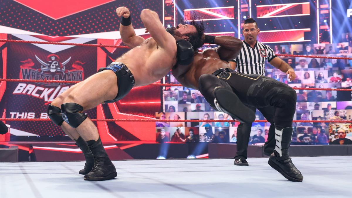 WWE Raw Predictions