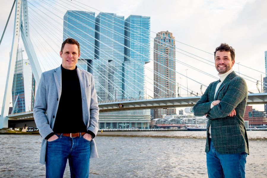 test Twitter Media - Talentvolle ingenieurs klaarstomen voor duurzame toekomst - Thomas Wester - STAR Group & Thomas Fievez - Sentijn Lees verder: https://t.co/lN3her8LOM #STARGroup #Sentijn #Energietransitie #Rotterdam https://t.co/UIJ5RYiDoU