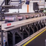 Image for the Tweet beginning: NEWS Catapult Print signs multi-year contract