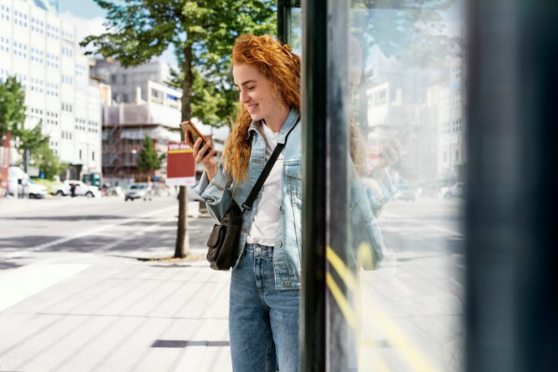 Telia lanserer dobbel data på mobilen https://t.co/1xRsq475p2 https://t.co/92DM4RwnFy