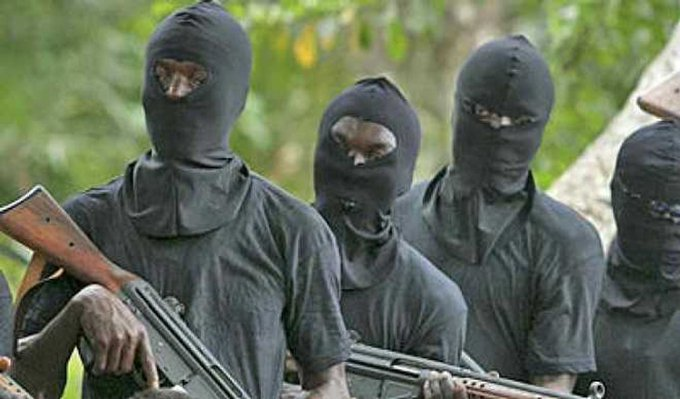 #kidnappers of  #Greenfielduniversity   #students raise ransom from N100M to N160M