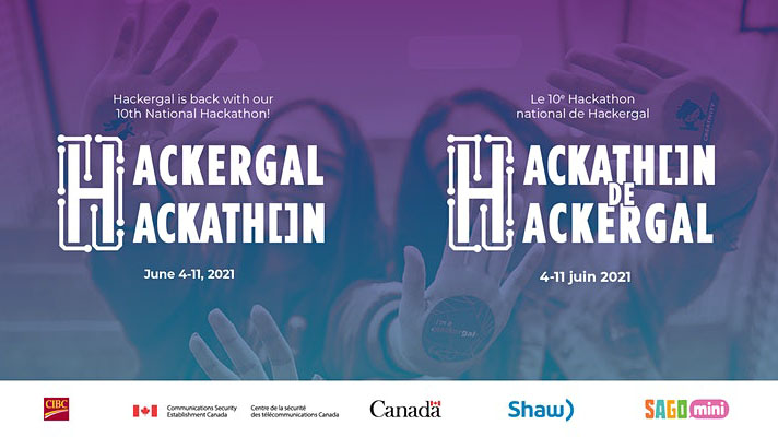 Coming in June  It's the 10th annual @Hackergal Hackathon, running June 4th-11th  #OntEd #coding #Coding4Girls   https://t.co/t07Y5eIkv9