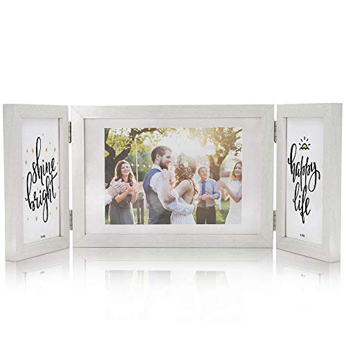 2 Afuly 3 Openingings Picture Frames