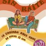 Image for the Tweet beginning: Sin Ráite 12-1pm📻   🌟 @grainnemac3 mar