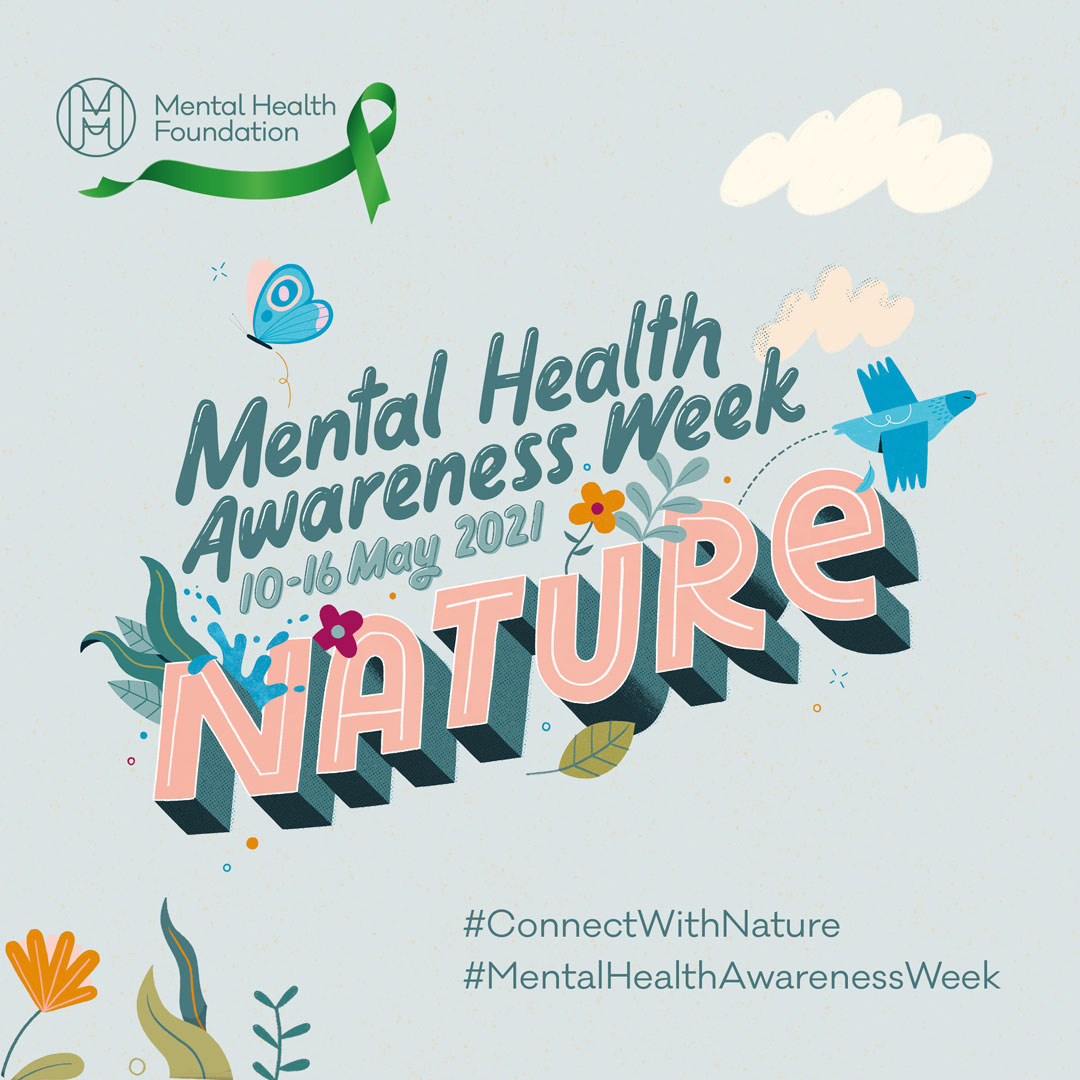 #MentalHealthAwarenessWeek2021 #miltonkeynes #lovemk #mk #community #support