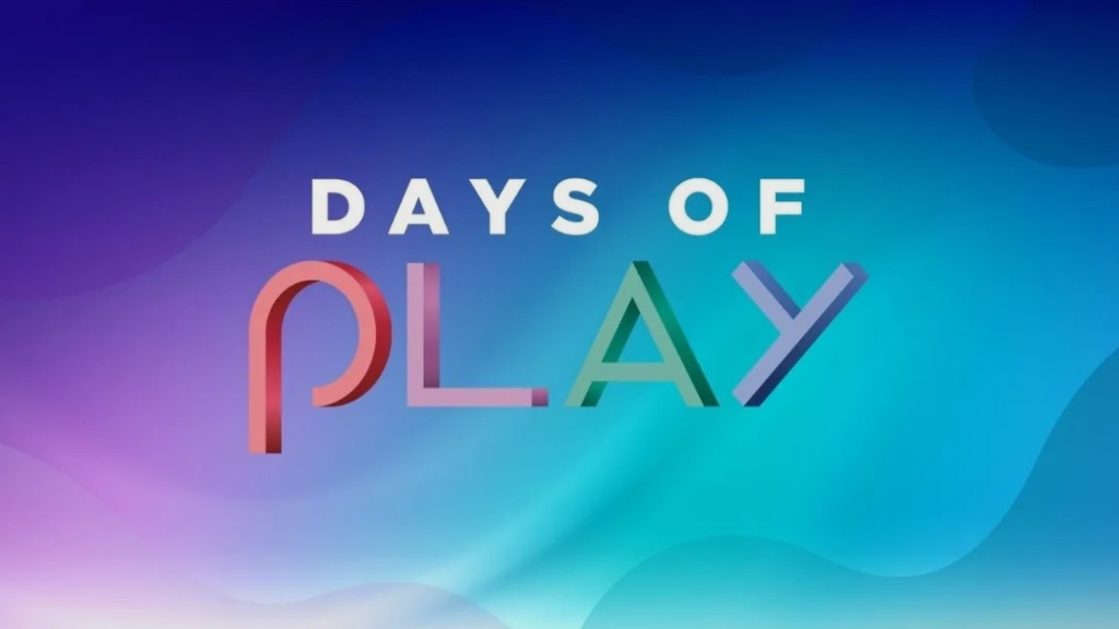 PlayStation Days of Play starting May 18 (Sales kicking off later this month) 2
