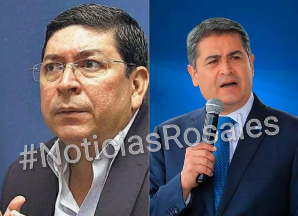 @HondurasRosales's photo on Araujo