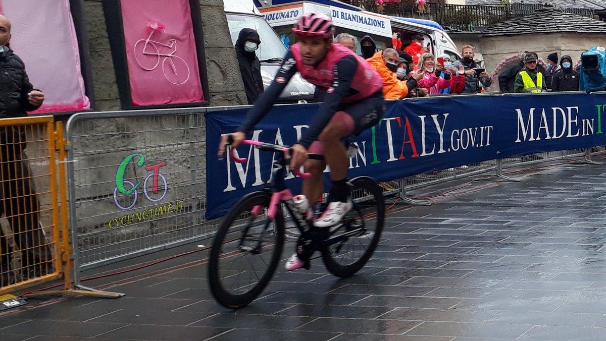#Giro