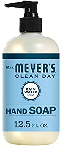Mrs. Meyer's Clean Day Liquid Hand Soap $3.88 2 at