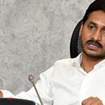 Image for the Tweet beginning: Jagan Mohan Reddy asks PM