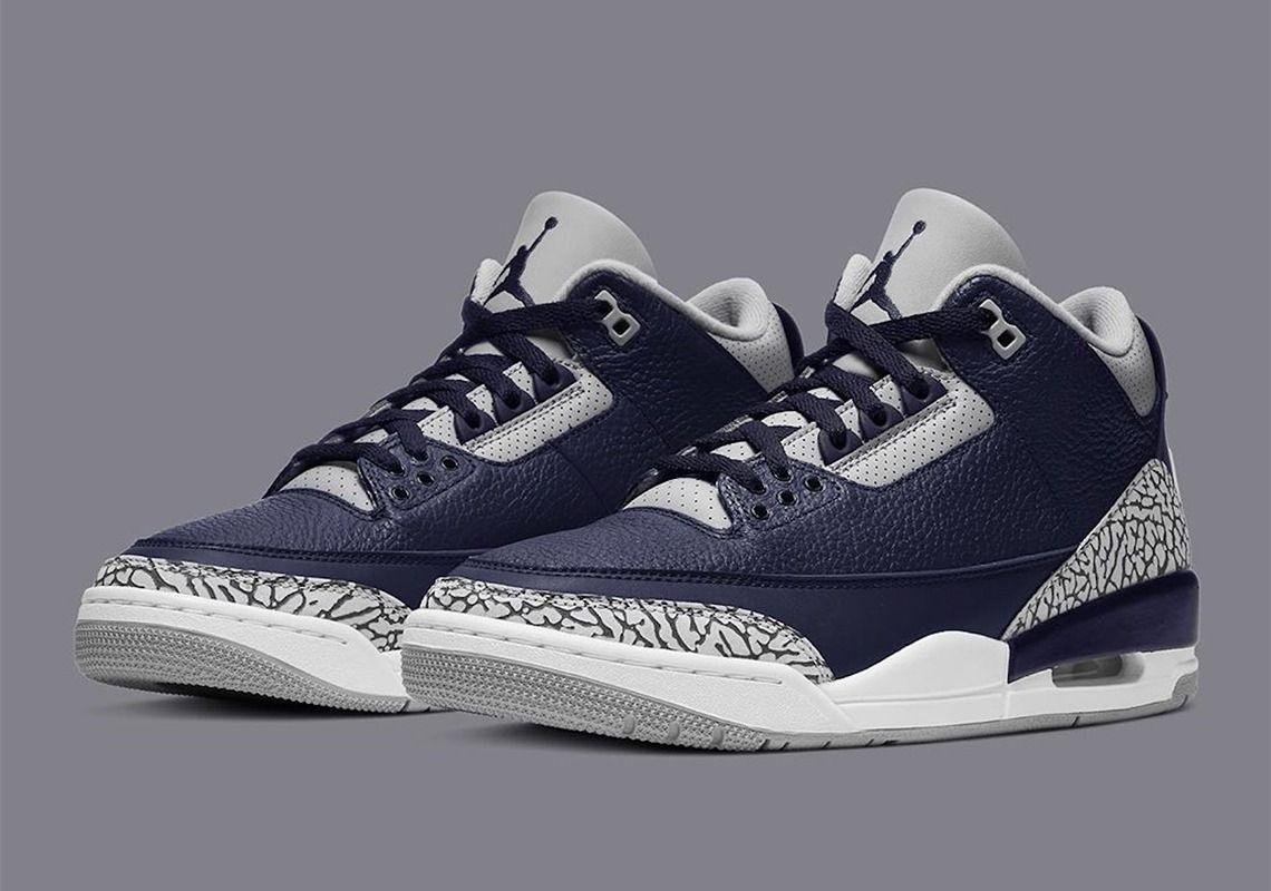 RESTOCK via FTL GS Air Jordan 3