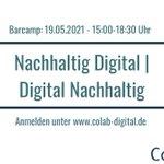 Image for the Tweet beginning: Nächste Woche findet unser #Barcamp