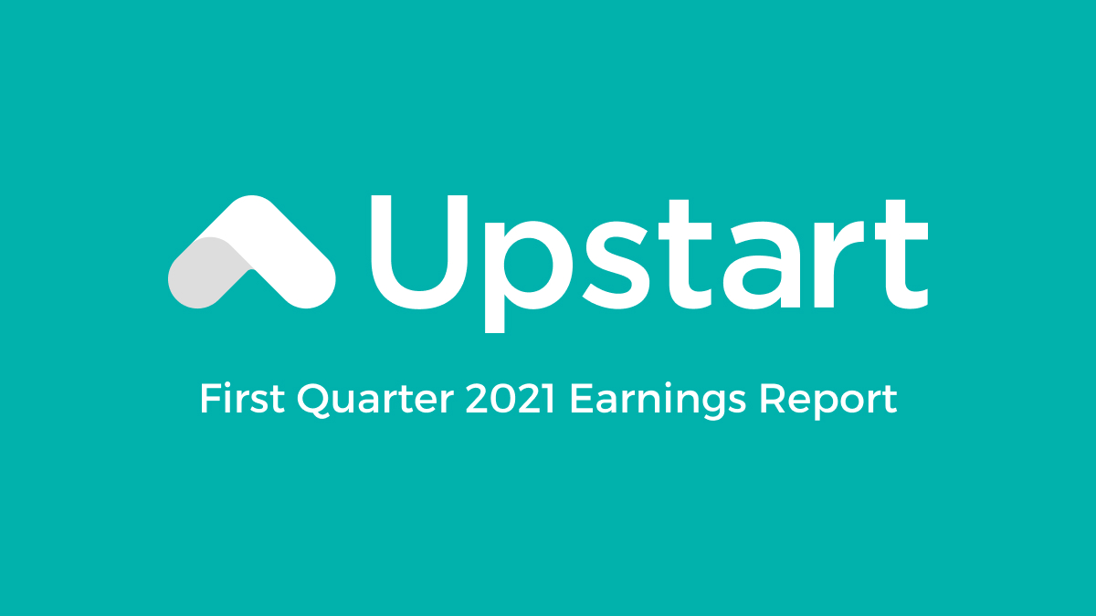test Twitter Media - Tune in to Upstart Q1'21 earnings with @davegirouard and Sanjay Datta at 4:30pm ET / 1:30pm PT. Listen at https://t.co/JvmxCWoIFH https://t.co/4RzUI2NaJW