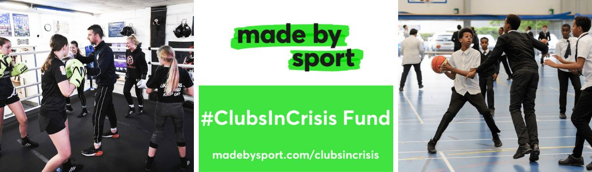 Has the COVID-19 pandemic adversely affected your sports club or organisation (either operationally or financially)? Do you need funding to save, resume or adapt your activity? See @OxfordshireCF 'Made by Sport' Fund here 👇 https://t.co/Wf67vYHUq6 #Oxfordshire @OxfordHub