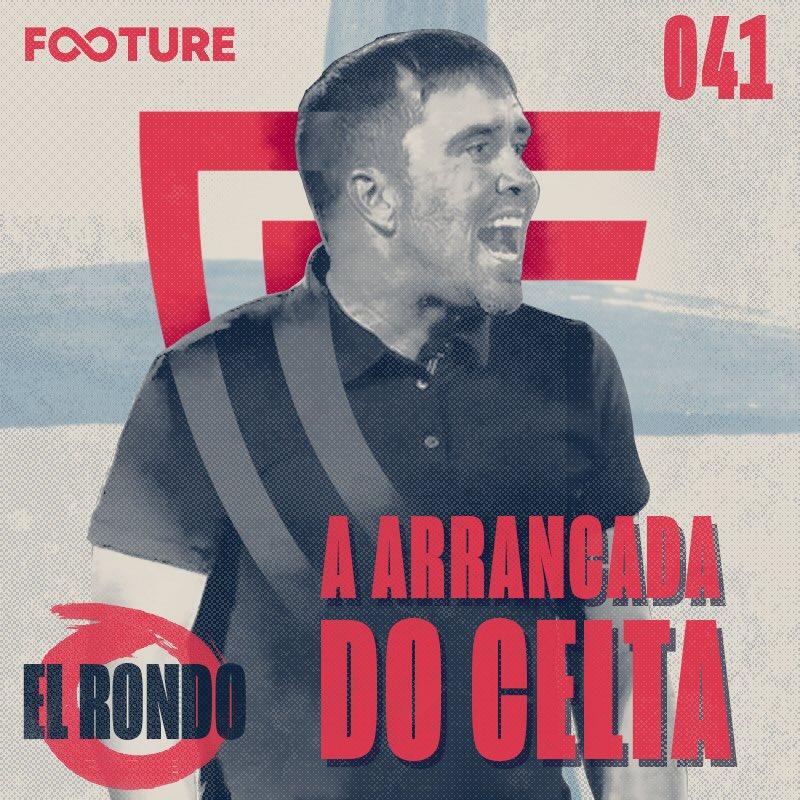 Papo muito legal sobre o impacto de Eduardo Coudet no Celta de Vigo e o resgate de identidade num time que brigava para não cair há duas/três temporadas. https://t.co/03MNLX3Jze