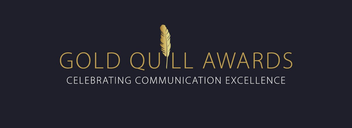 Last year, our Peter Gilgan Centre for Women's Cancers with @cancersociety launched the first-ever, free, national & virtual Breast Reconstruction Awareness (BRA) Day. Thank you @IABC for recognizing our event with a #GoldQuill Award of Excellence! #IABCGQ #2021GQWinner