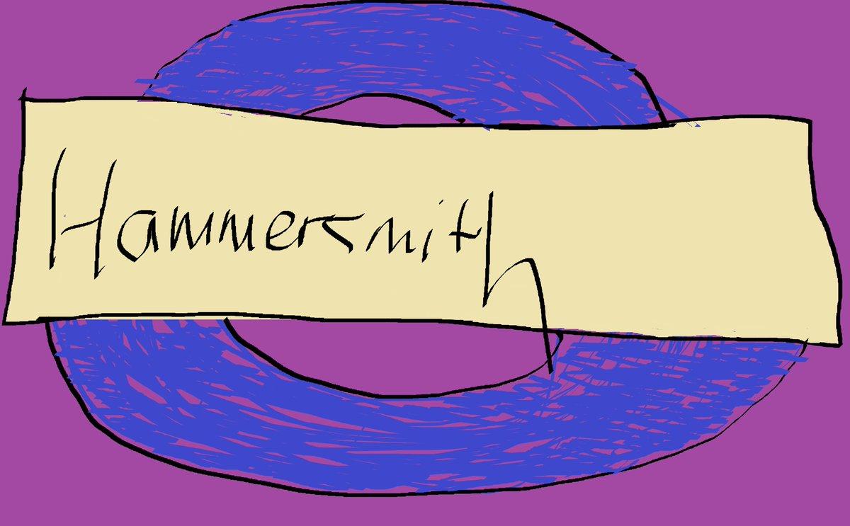 E1HmXhDWUAcVLFU?format=jpg&name=medium - Everyone hates Hockney's latest 'art'