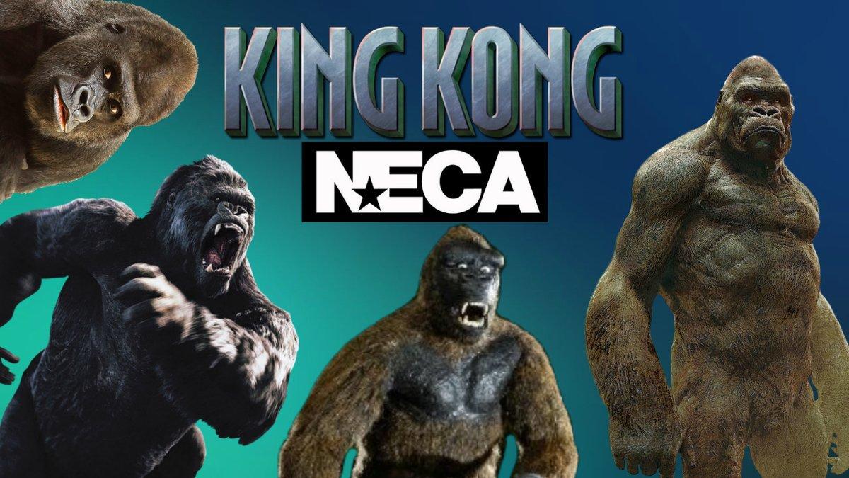test Twitter Media - Finally reviewing the new King Kong NECA figure!   @NECA_TOYS @kongskullisland @GodzillaVsKong @YouTube @YouTubeCreators #KingKong #Kong #kaiju #monsterverse #kingkongvsgodzilla #kingkongmovie #necatoys #necaofficial #figure #YouTube #Review  [Video Here] https://t.co/CFY8V506VA https://t.co/OGYKv3nYsN