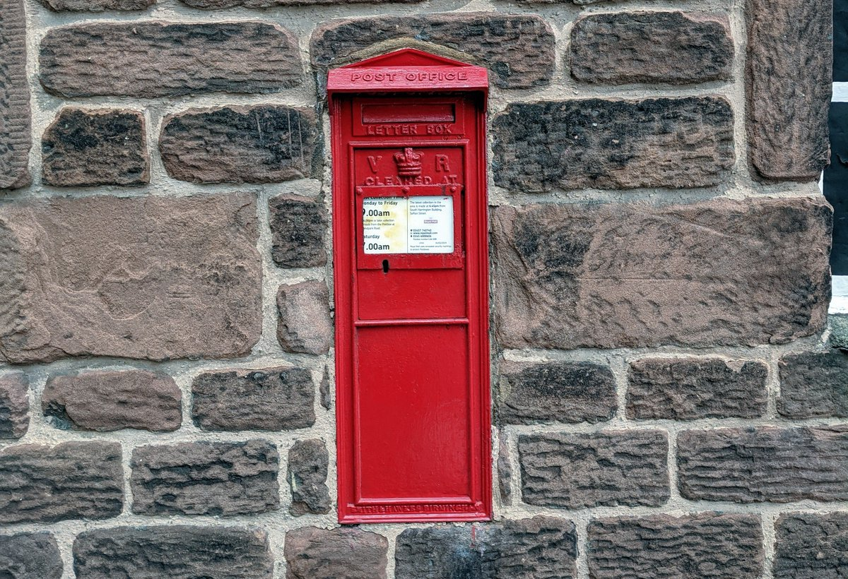Deadline today to post your #KindnessByPost card! 💌📫 - we can't wait to start receiving ours! @MHC_UK