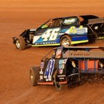 Image for the Tweet beginning: Cole Rogers and CR3 Racing