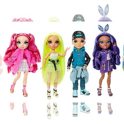 test Twitter Media - De nieuwe Rainbow High Fashion Dolls; Ken jij ze al? https://t.co/jRBzyPvqxK https://t.co/tS5iTuHfqZ