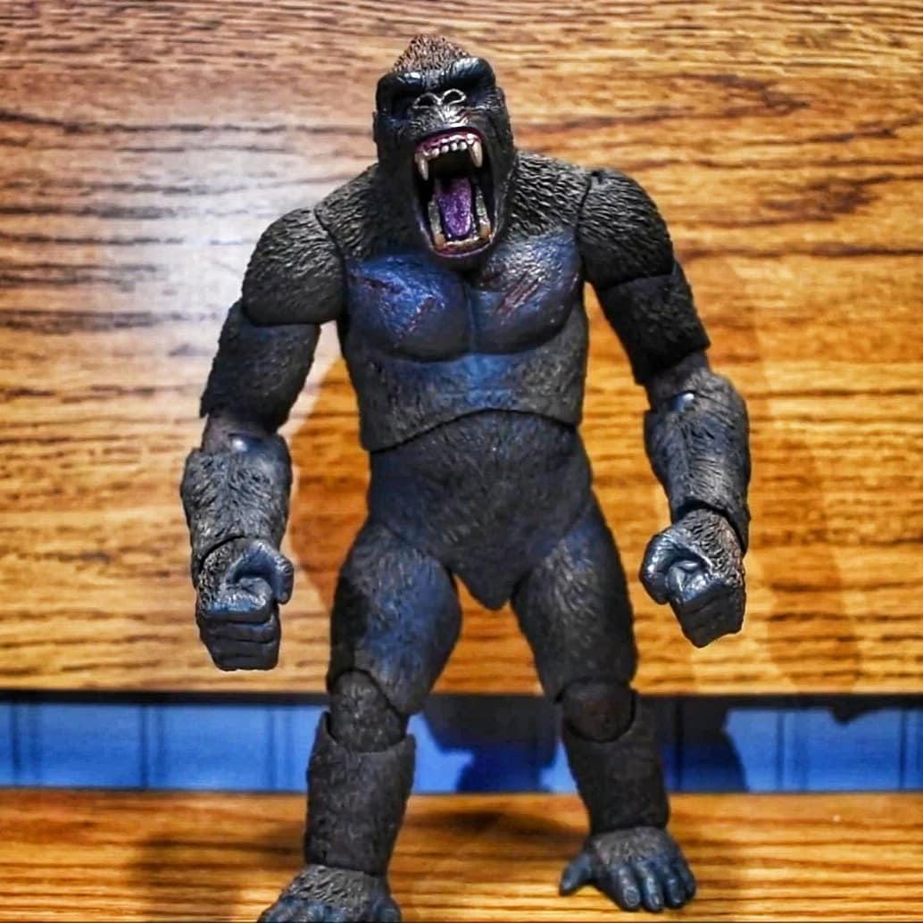 test Twitter Media - Check out my king kong figure review!   @NECA_TOYS @kongskullisland @GodzillaVsKong @YouTube @YouTubeCreators #KingKong #Kong #kaiju #monsterverse #kingkongvsgodzilla #kingkongmovie #necatoys #necaofficial #figure #YouTube #Review  [Video Here] https://t.co/CFY8V506VA https://t.co/424vdzMLaX
