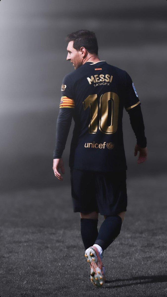 @resist3nciacule's photo on Messi