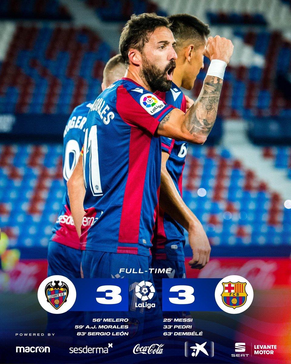 | FINAL | 🏟 Ciutat de Valencia 3_es 3• ¡Salvado matemáticamente 40 puntos!• Reacción e....
