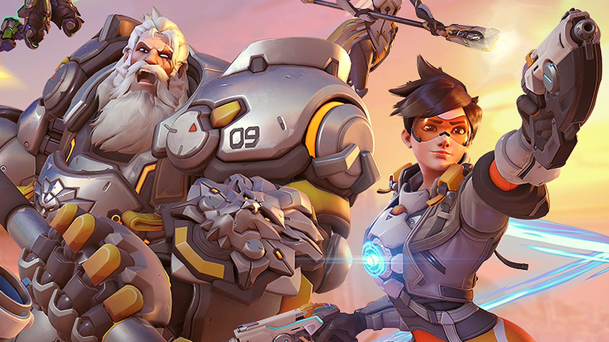 Blizzard will show off two hours of Overwatch 2 gameplay later this month, including a first look at changes to the game's PvP mode. https://t.co/kHTy9uJtEl https://t.co/KAJIf3t1LG
