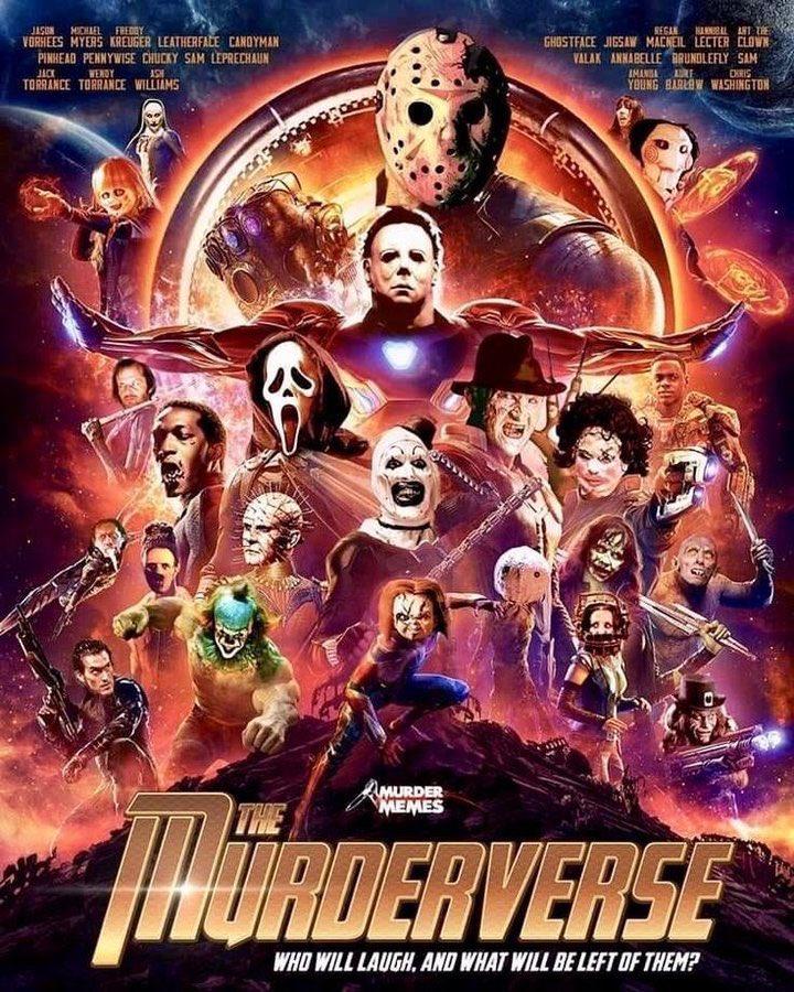 The Dream Horror Movie? https://t.co/tD27R7ptO5