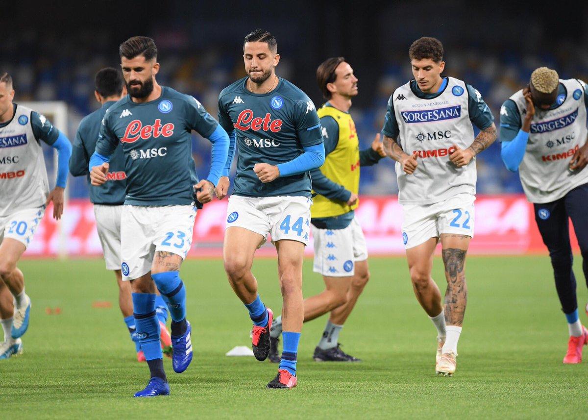 #NapoliUdinese