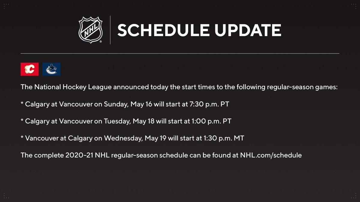@PR_NHL's photo on Canucks