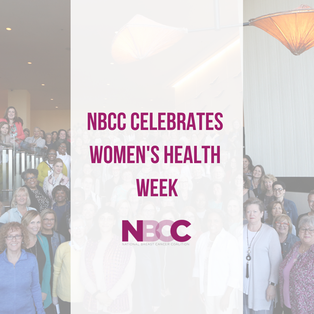 test Twitter Media - This National Women's Health Week, NBCC remains committed to ending breast cancer once and for all through the power of advocacy and science. Learn more at https://t.co/K4SgHlYQnt https://t.co/bzoPfr8va4