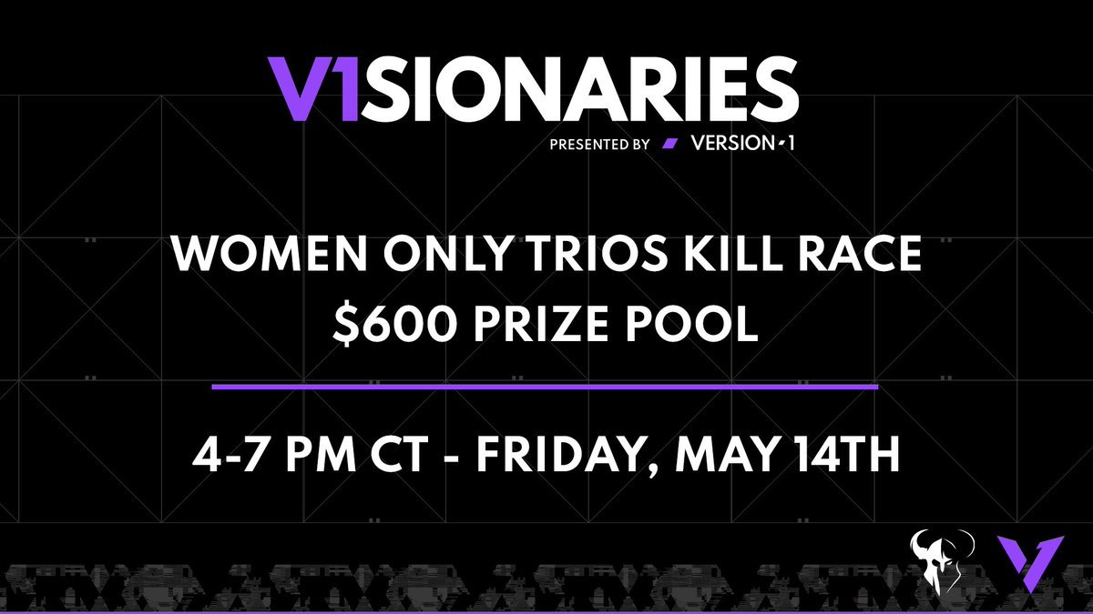 any ladies wanna play in this tourney with me ☺️💜 ? https://t.co/IDJgQv2p2E