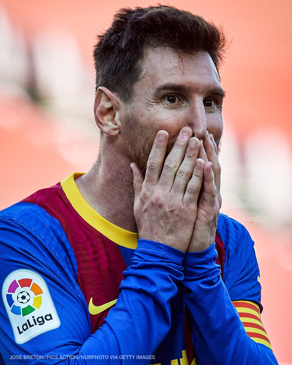 @ESPNFC's photo on Messi