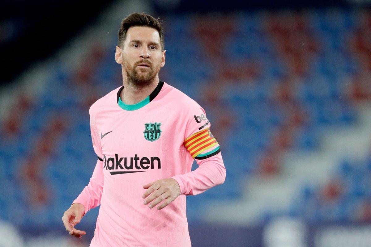 @BarcaWorldwide's photo on Messi