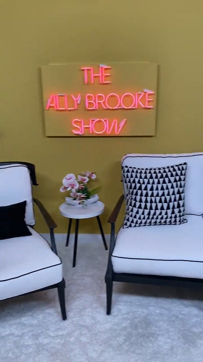 @AllyBrooke's photo on Brooke