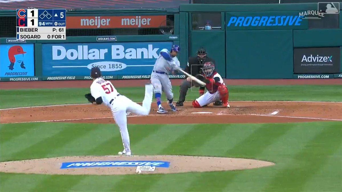 .@EricSogard's first #Cubs home run!  #CubTogether