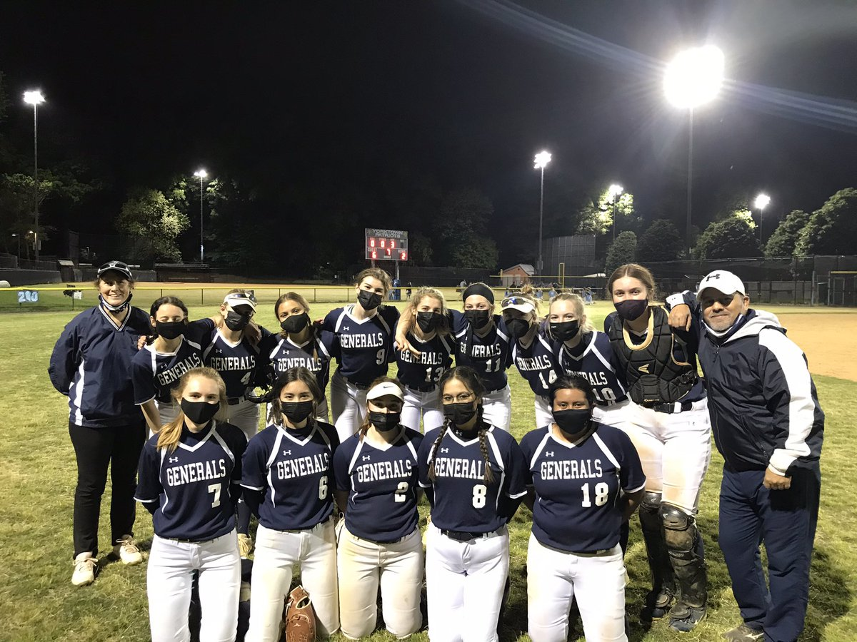 Big win for V SB 🥎 tonight over our neighbor up north! <a target='_blank' href='https://t.co/KP4fzixBrT'>https://t.co/KP4fzixBrT</a>