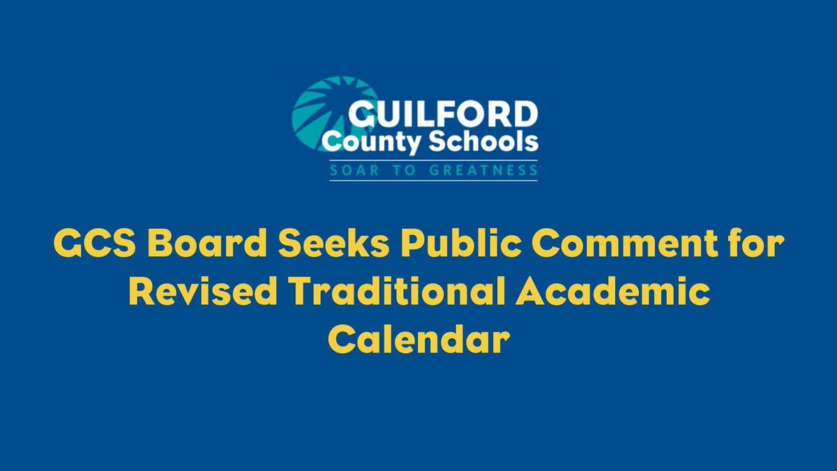 Guilford County Schools Calendar 2022.Craig Osbourne Craigosbourne1 Twitter